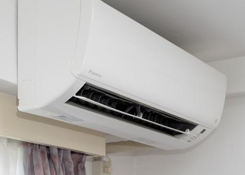 冷暖房(個別空調)